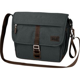 Jack Wolfskin Camden Town Shoulder Bag greenish grey